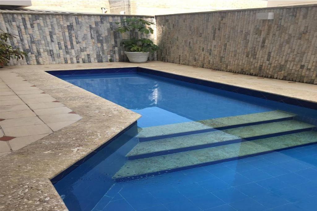 Apartamento En Venta En Cartagena Bocagrande Cod 10588