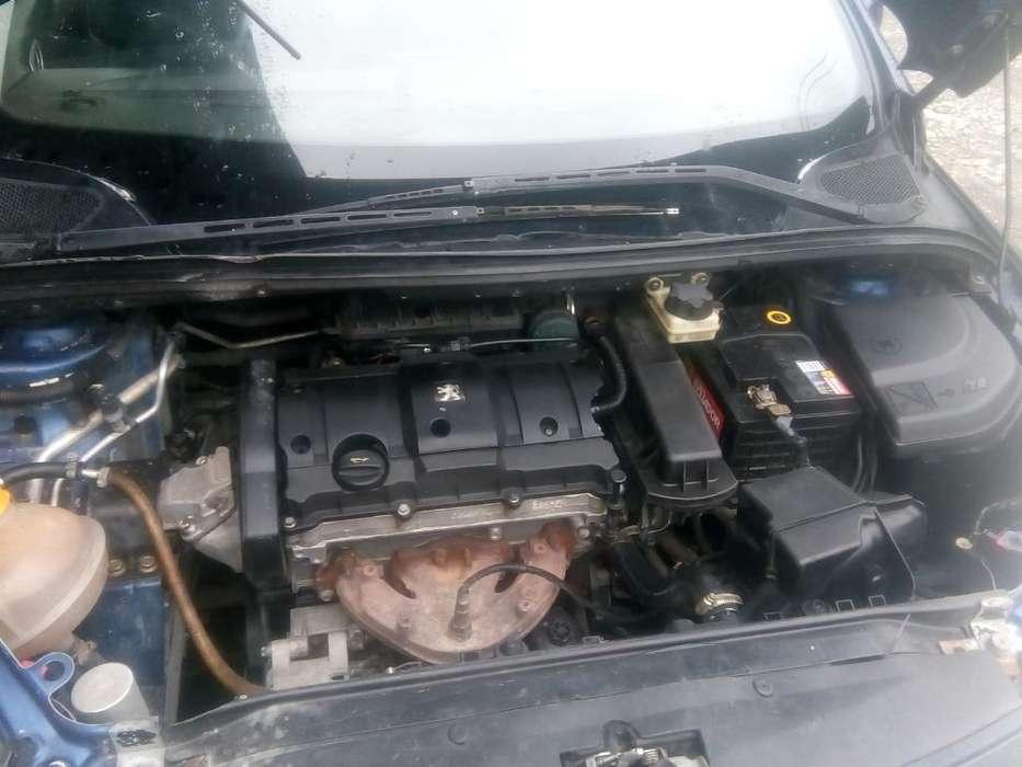 Peugeot 307 2007 - 175167 km
