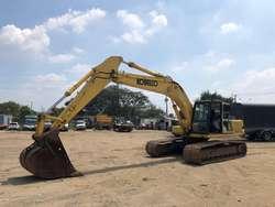 Excavadora De Oruga Kobelco Mark IV SK 200 LC 1.999