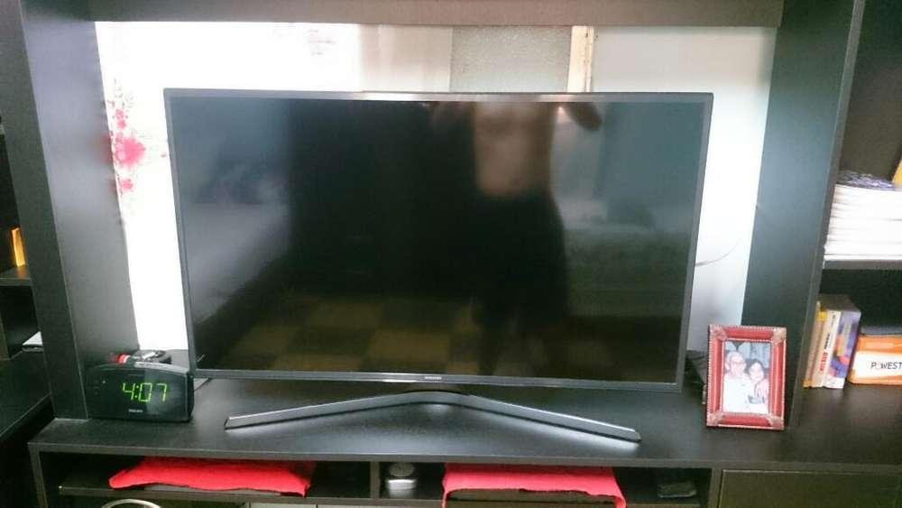 Vendo Tv Samsung Uhd4k 40 Pulgadas Smart