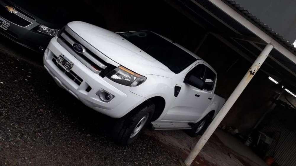 Ford Ranger 2013 - 104000 km