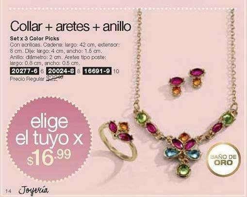 eceec85455b2 Bisuteria  Relojes - Joyas - Accesorios en venta en Ecuador