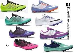 zapatillas nike mujer atletismo