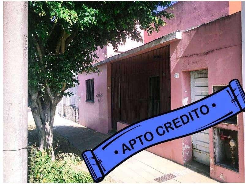 Casa en Venta en Villa Ballester APTO CREDITO