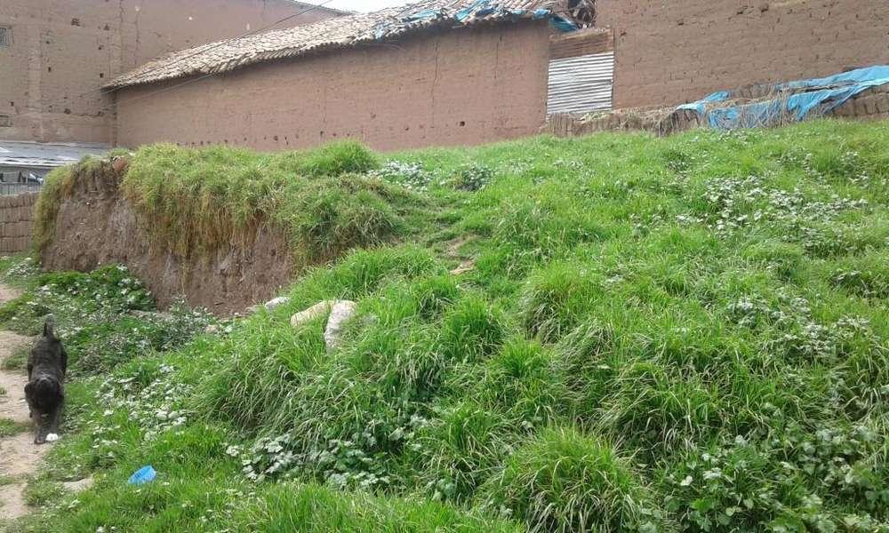 Venta de terreno en Cusco calle sangustin de 97 m2 documentos en regla