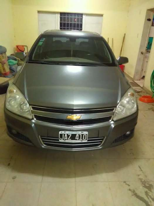 Chevrolet Vectra 2010 - 250000 km