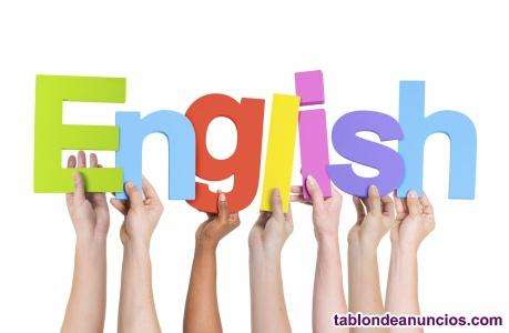 English classes for kids
