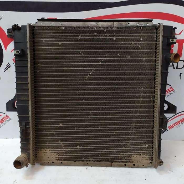 Radiador De Agua Ford Ranger 8360 Oblea:02885385