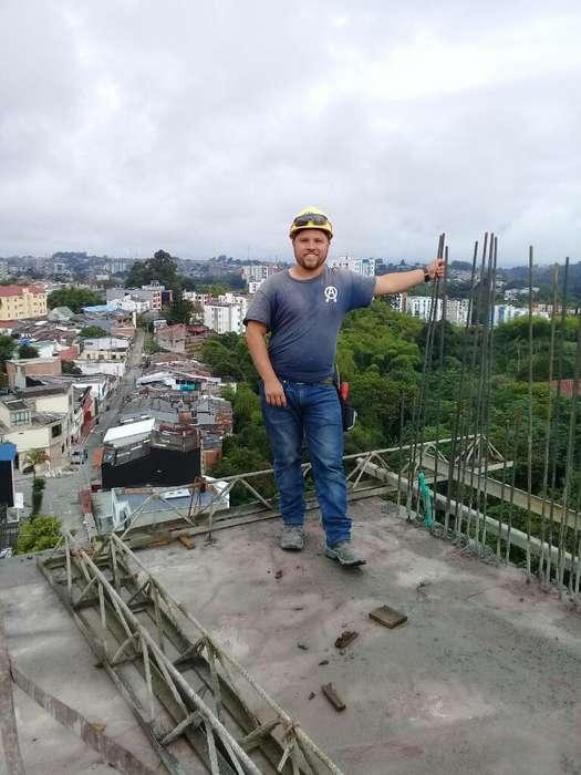 Busco Trabajo Como Electricista