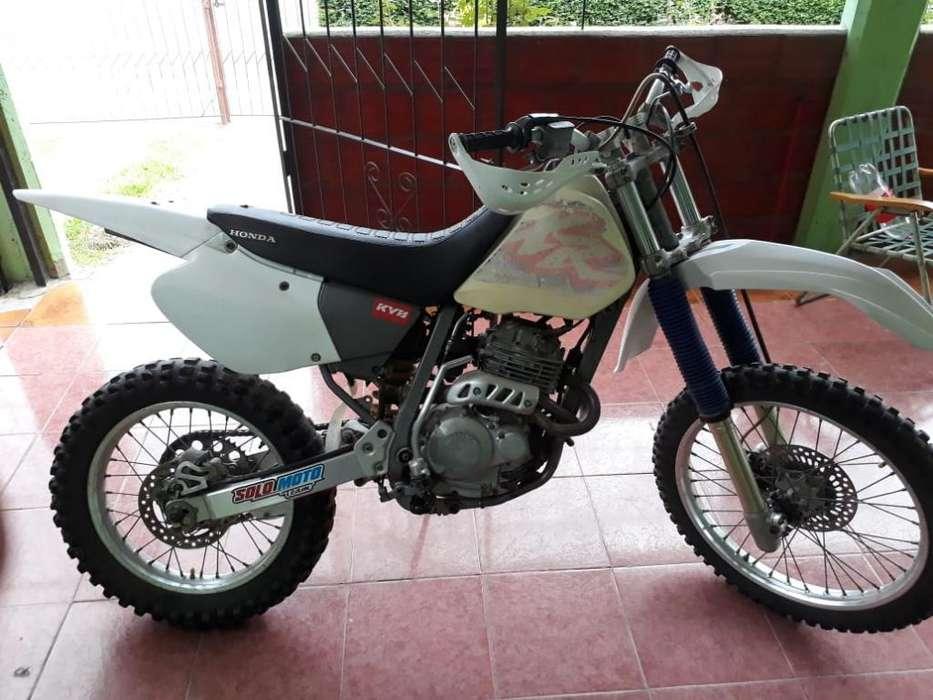 Vendo <strong>honda</strong> Xr 250 Modelo 96