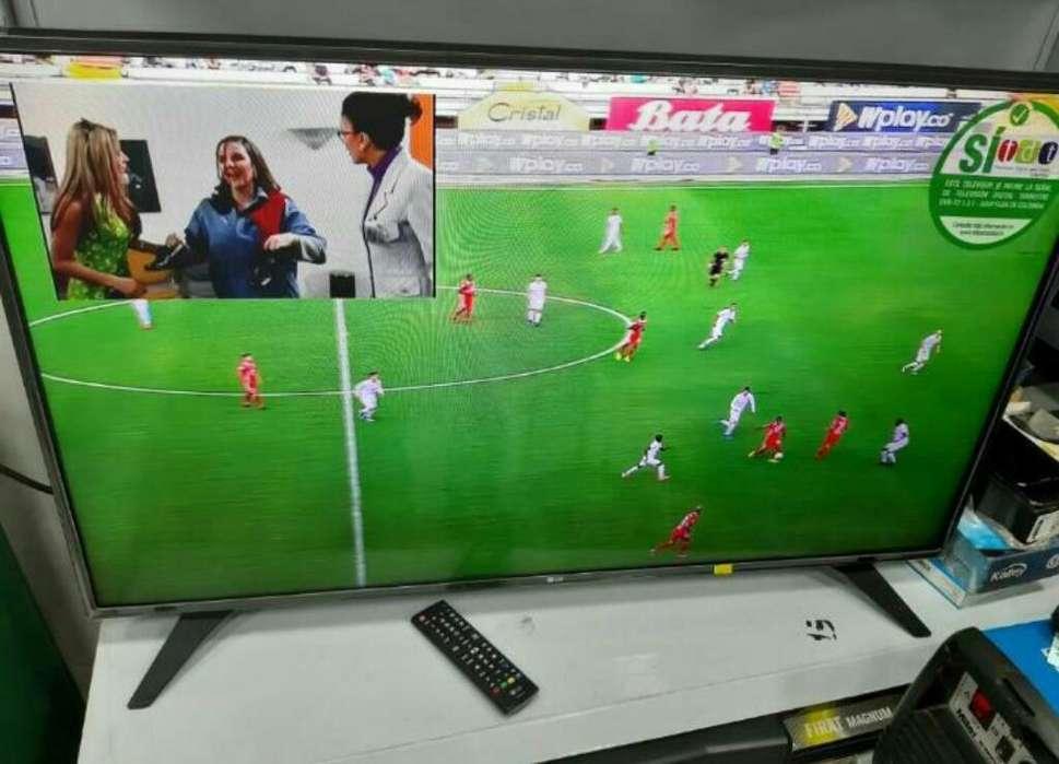 Tele de 43 Smart Tv