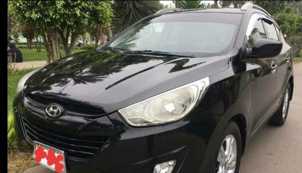 Hyundai Tucson 2013 - 68865 km