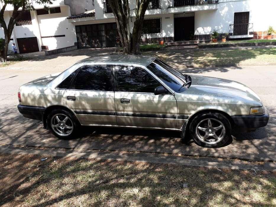 Mazda 626 1992 - 100000 km