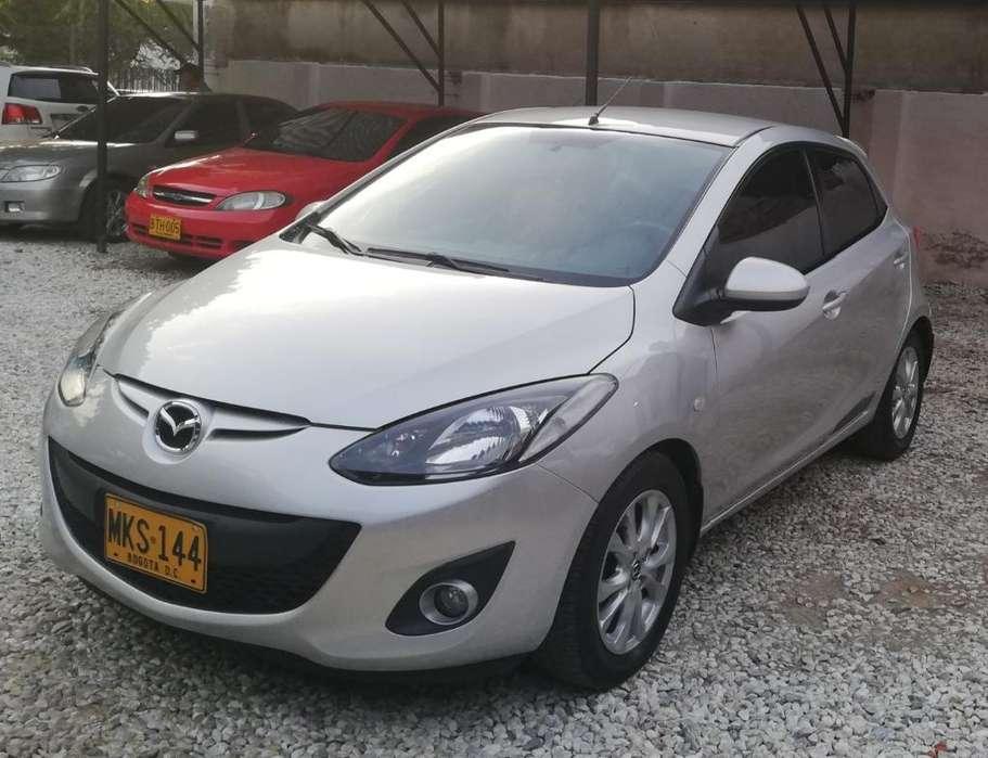 Mazda 2 2013 - 72000 km