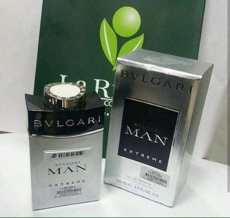 Bulgary Man 100ml Original