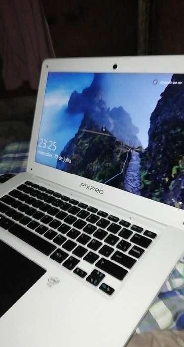 Notebook Cloudbook Pixpro