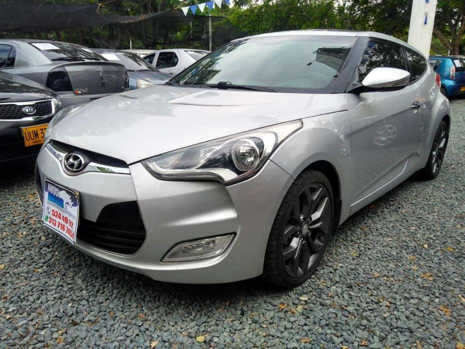 <strong>hyundai</strong> Veloster 2013 - 75000 km