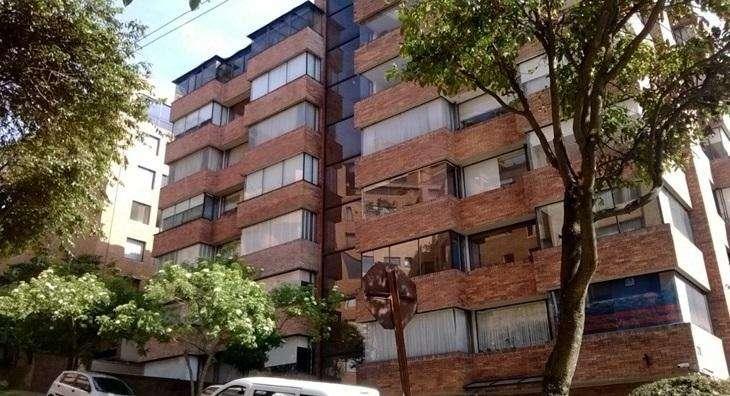 Apartamento, Venta, Bogota, ROSALES, VBIDM2735