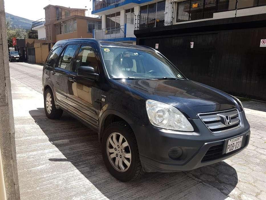 Honda CR-V 2006 - 185000 km