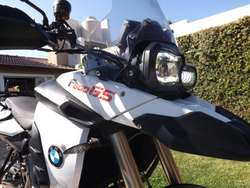BMW GS 800 F 2012 NUEVA!!!