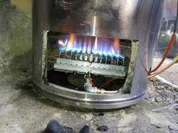 Calderas para Turcos Y Saunas