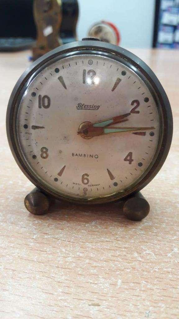 Despertador Del Reloj Blessing Mar Plata srQdtxCh