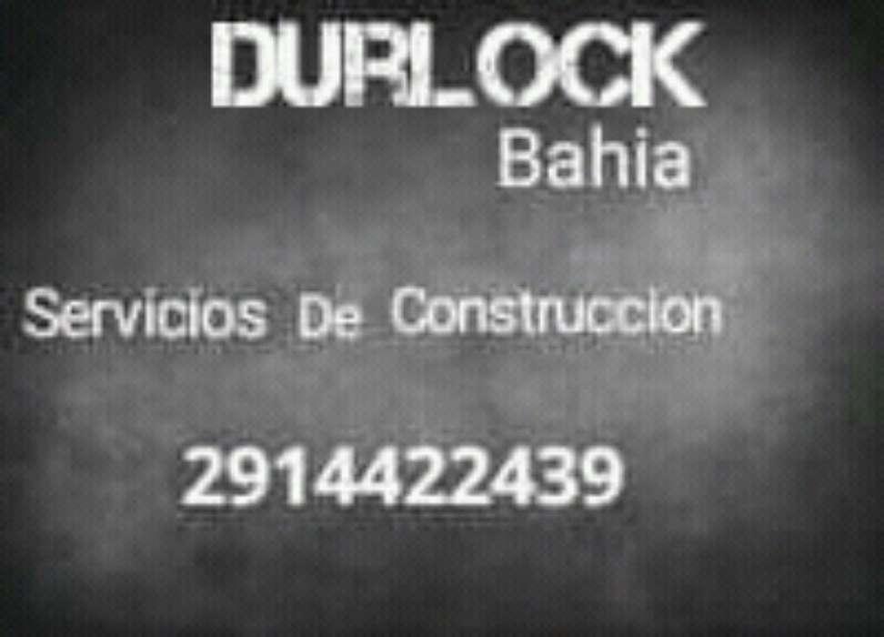 Durlock Servicios