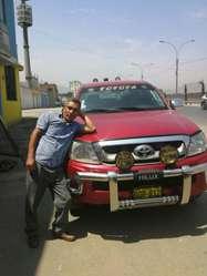 Se Vende Camioneta Toyota 4x4