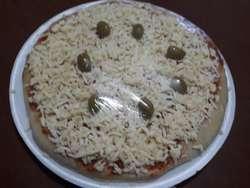 Encargame Tu Pizza para El Finde