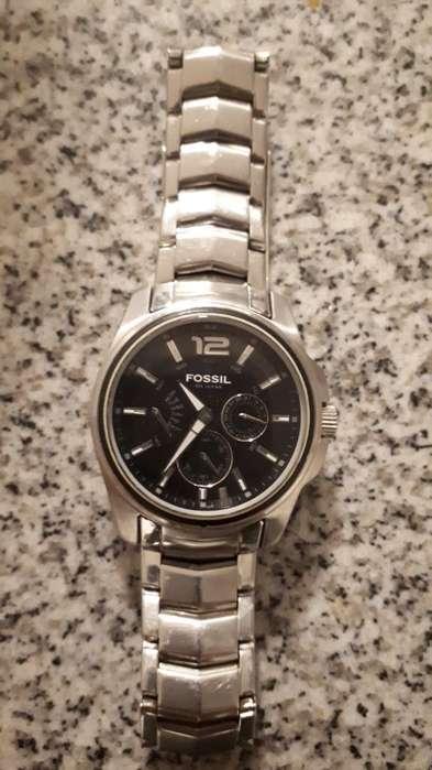 Se Vende Reloj Fossil Y Casio