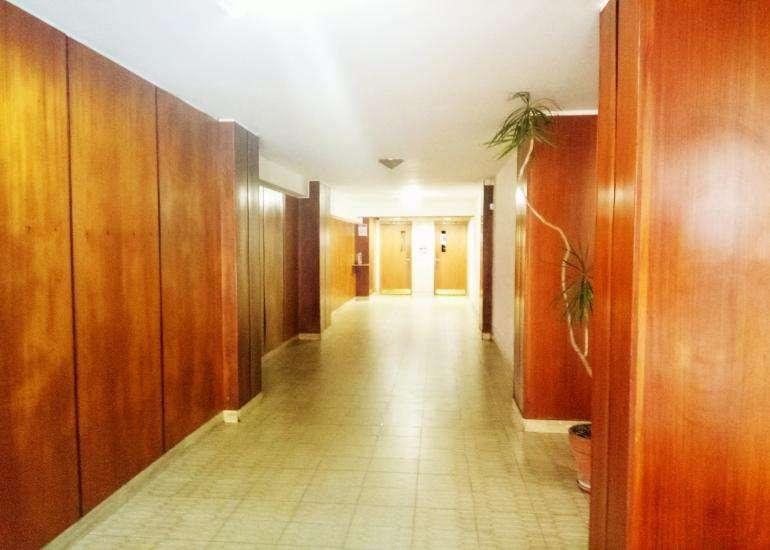 Departamento con Cochera - Externo - Balcones -
