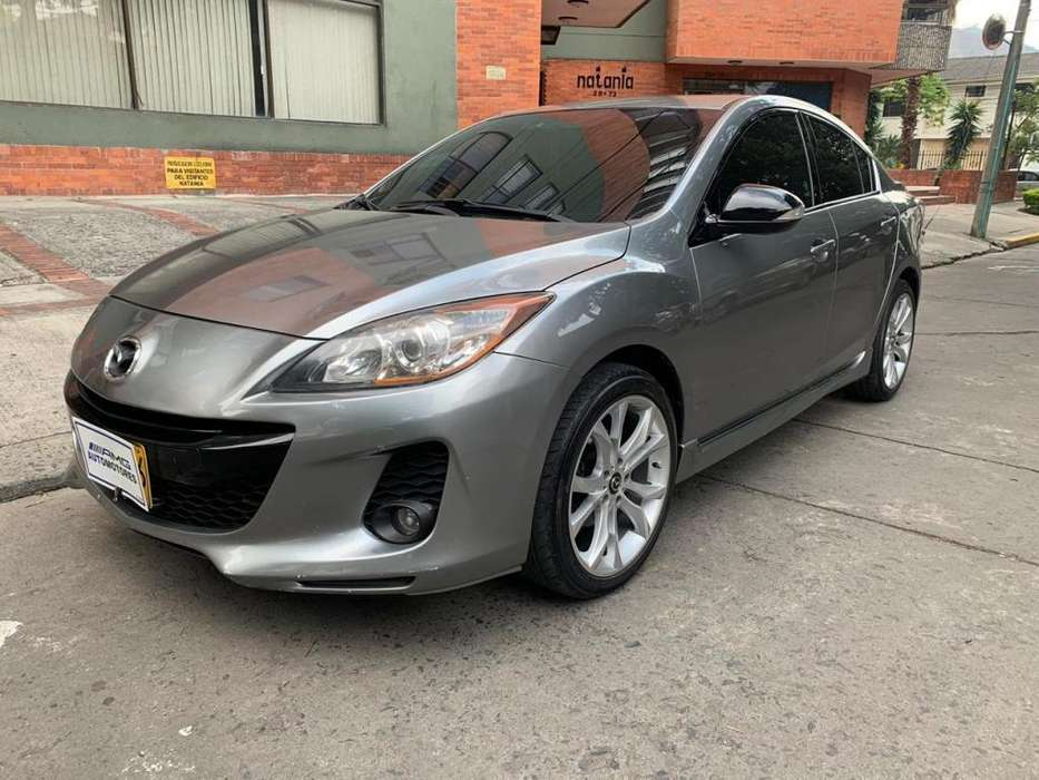 Mazda Mazda 3 2013 - 93000 km