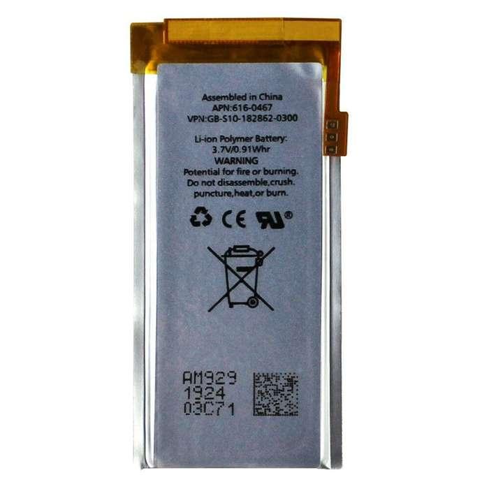 <strong>bateria</strong> Interna Mp3 Apple iPod Nano 4 Gen B2g1