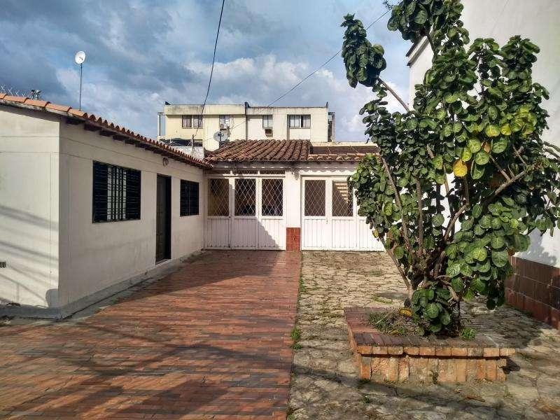 Cod. ABPRV-1247 <strong>casa</strong> En Arriendo En Cúcuta Barrio Blanco