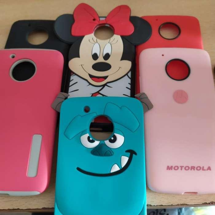 para Motorola G4 Plus Y Muchos Mas...