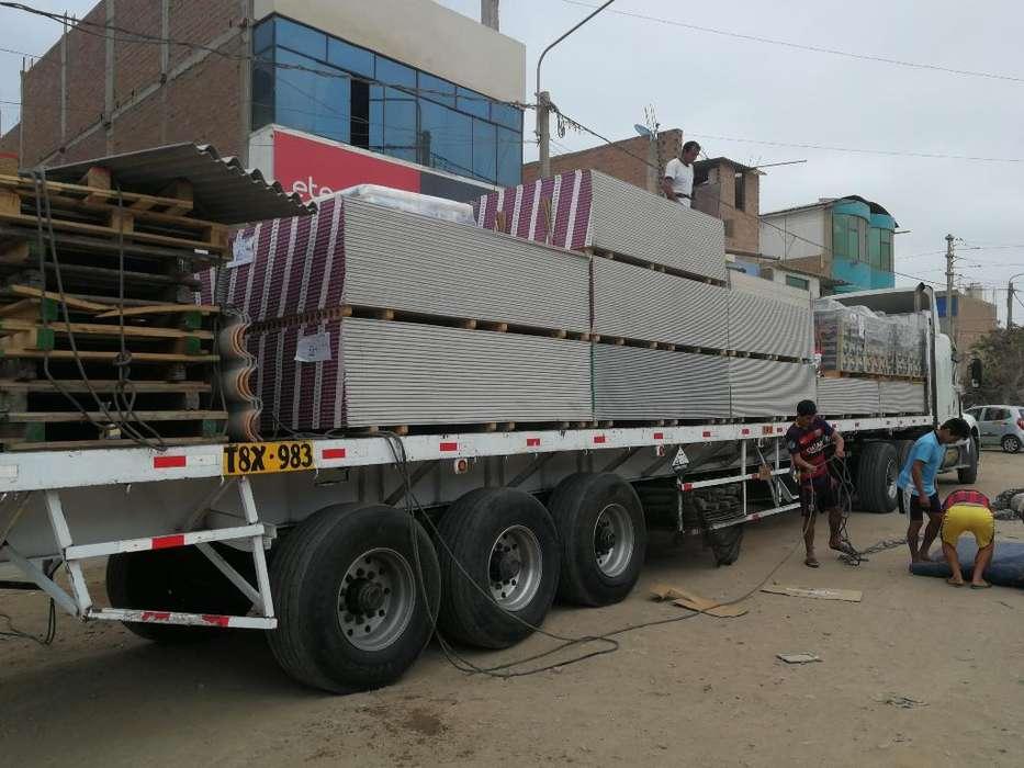 Materiales para Drywall