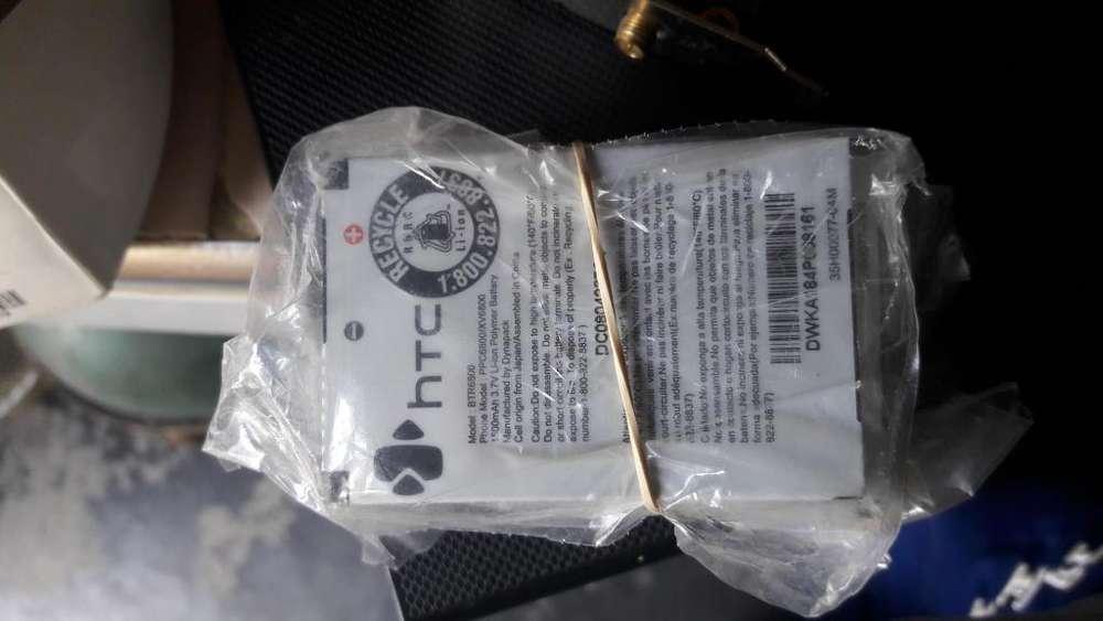 Baterias para celular HTC BTR6800 nuevas
