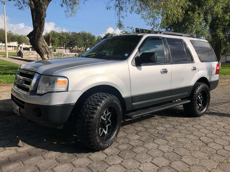 Ford Otro 2011 - 114000 km