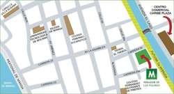 ¡OPORTUNIDAD! Cedo contrato de compraventa del Proyecto Mirador de las Palmas en el Barrio Manga 99.24mts2