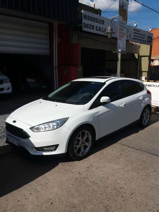 <strong>ford</strong> Focus 2016 - 17000 km