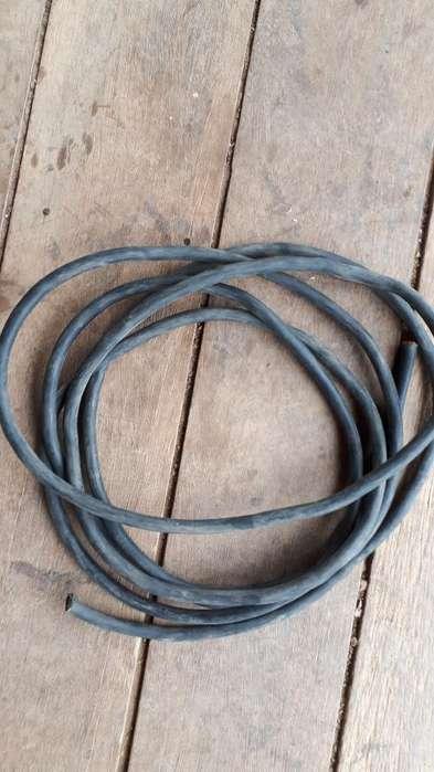 Cable para Suelda de Electrodo