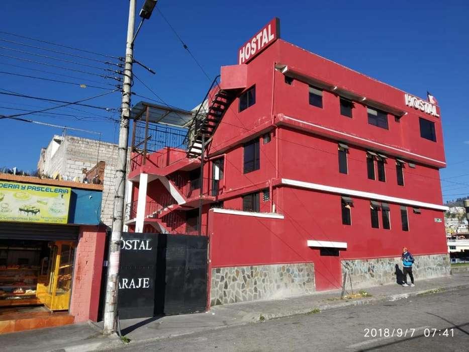 Hospedaje , Hotel Las 24 Horas desde 5
