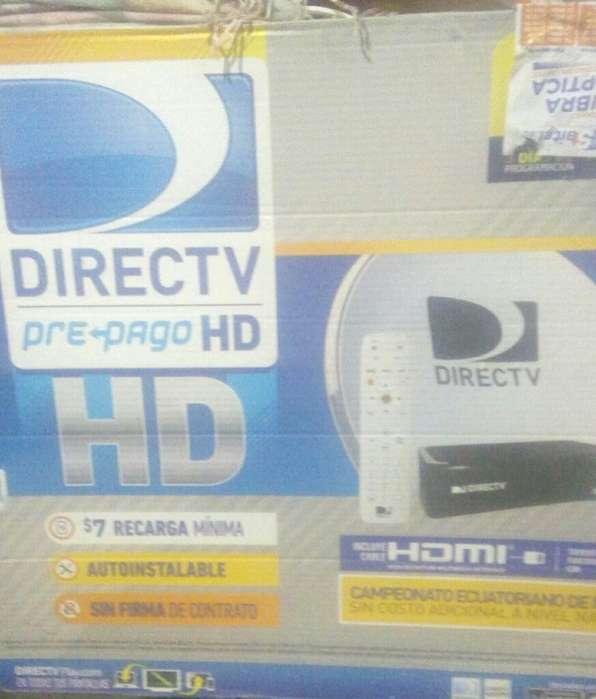 Vendo Directv