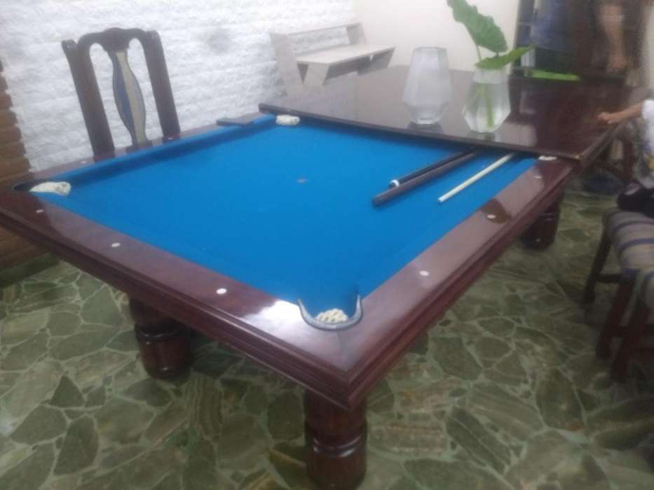 Vendo Mesa de Pool Multifuncio