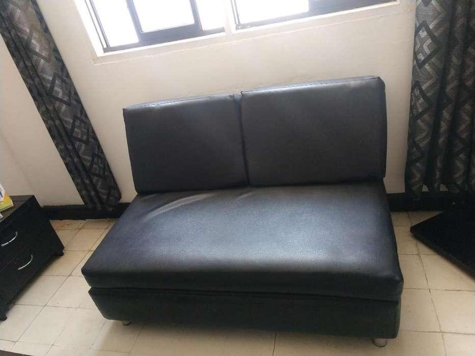Sofa Y 2 <strong>camas</strong>