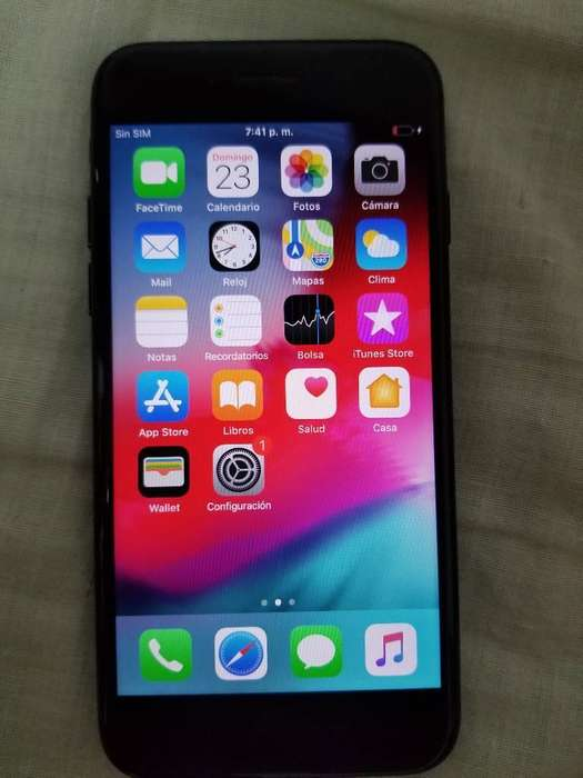 Vendo iPhone 7 32 Gb