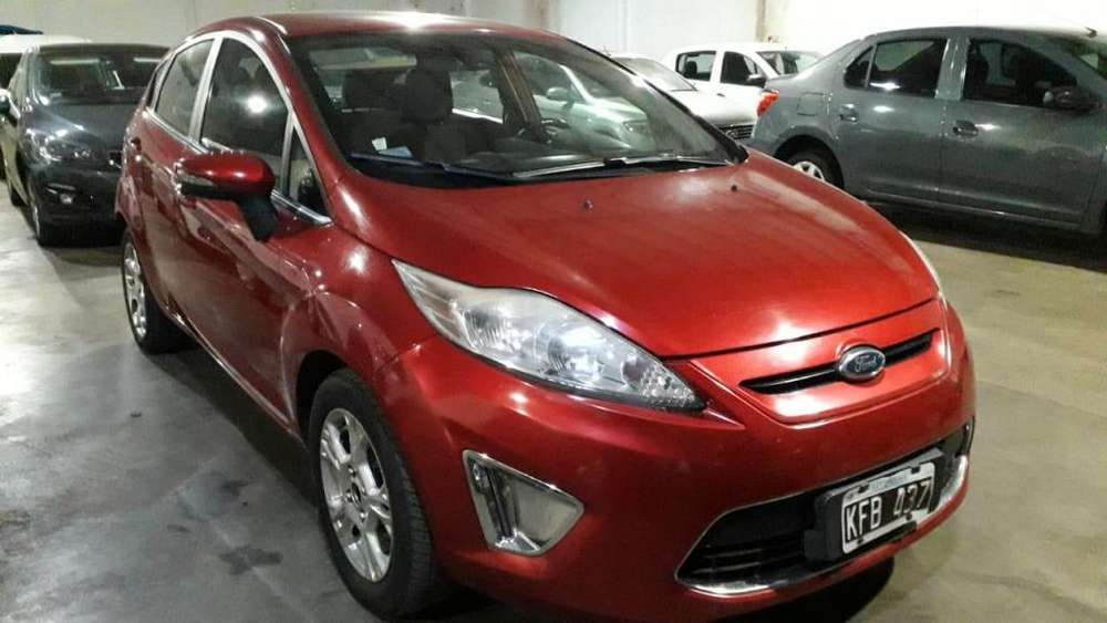 <strong>ford</strong> Fiesta Kinetic 2011 - 134000 km
