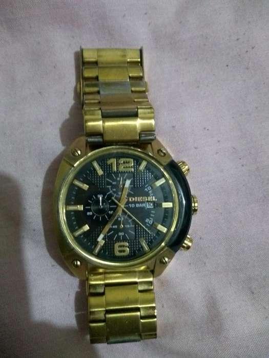 1b0c472c259e Reloj Diesel Original 80 Dolares