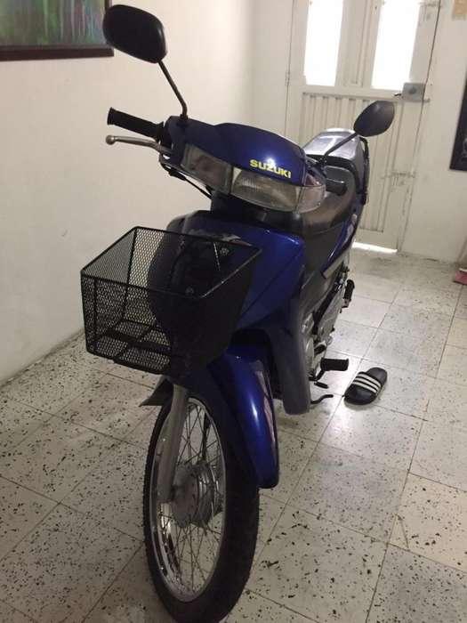 Vendo <strong>motocicleta</strong> Vivax 115