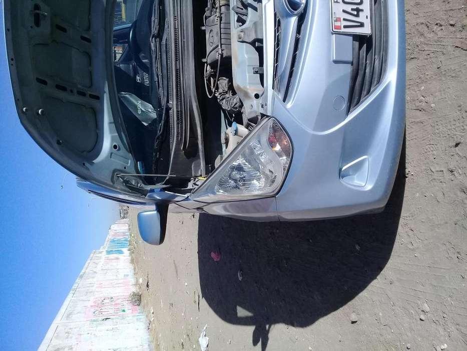 Hyundai Eon 2012 - 77543 km